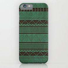 Harry Tribal Print Potter iPhone 6 Slim Case