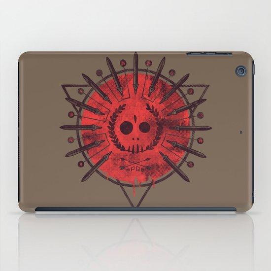 Mars iPad Case