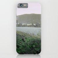 Frost Bite iPhone 6 Slim Case