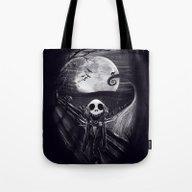 The Scream Before Christ… Tote Bag