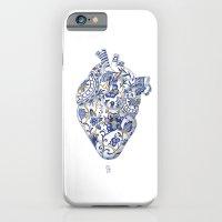 Broken Heart - Kintsugi iPhone 6 Slim Case