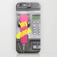 The Phone iPhone 6 Slim Case