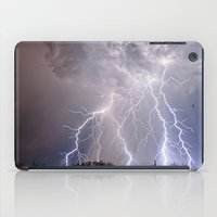 Monsoon Jewel Of The Nig… iPad Case