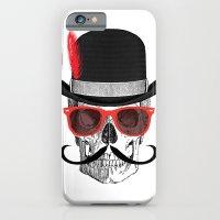 Cool Skull iPhone 6 Slim Case