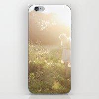 Meadow Fairy iPhone & iPod Skin