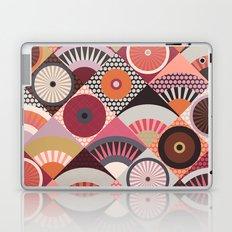 mountain berry Laptop & iPad Skin