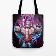 The Changed Man Tote Bag