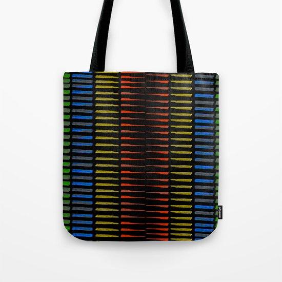 Basketcase Tote Bag
