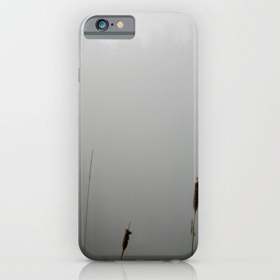 Sea of Fog iPhone & iPod Case