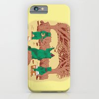 iPhone & iPod Case featuring Rock The Forest by Darkwing Vak