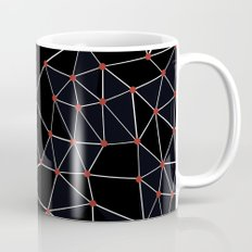 Seg with Red Spots Mug