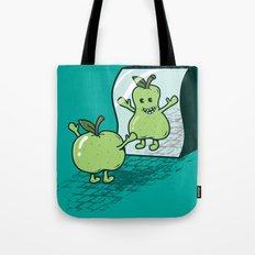 I wish I were... Tote Bag