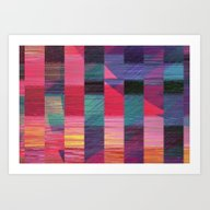 Tahiti Time Art Print