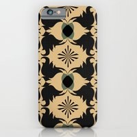 iPhone & iPod Case featuring Blast by Laura Sturdy