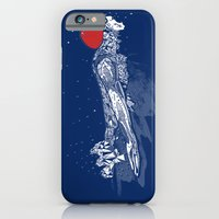 Olympic Swimmer  iPhone 6 Slim Case