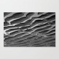 Mercury Sands Canvas Print