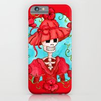 Catrina Doña Carlota iPhone 6 Slim Case