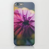 Ready to Bloom, in color iPhone 6 Slim Case