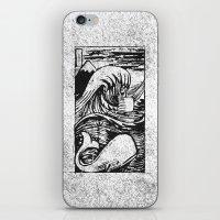 I AM JONAH iPhone & iPod Skin