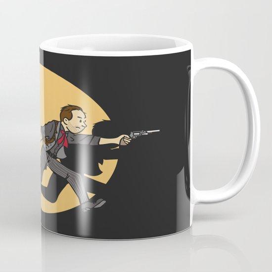 TinTinfinite Mug