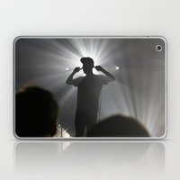 Concert in Moscow Laptop & iPad Skin