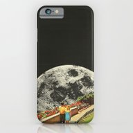 Moonwalk Love iPhone 6 Slim Case