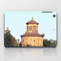 Necropolis Glasgow iPad Case