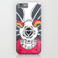 iPhone & iPod Case featuring Loveless by Paul Trujillo