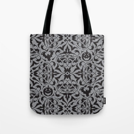 Gothique Tote Bag