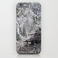 Forest Tale iPhone 6 Slim Case