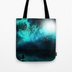 The 9th Gate Tote Bag