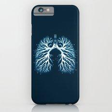 I Breathe Music Slim Case iPhone 6s