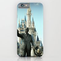 iPhone & iPod Case featuring Magic by AndyGD