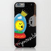Possible Love iPhone 6 Slim Case