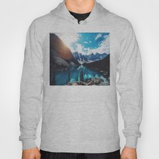 Lake Moraine Hoody