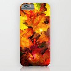 AUTUMN 3 iPhone 6 Slim Case