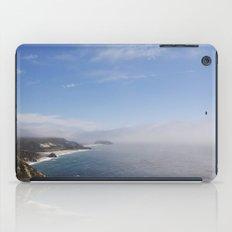 cali coast iPad Case