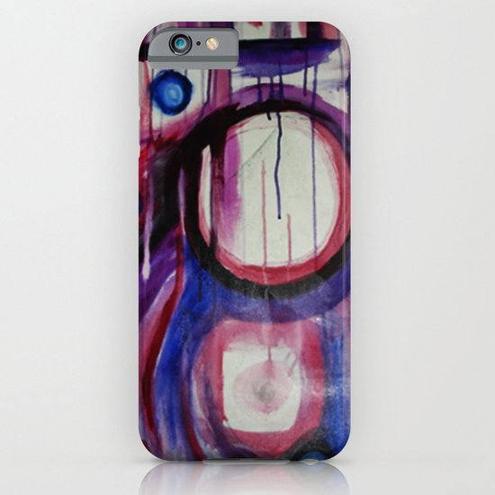 Aimlessly  iPhone & iPod Case