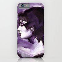 Lilas iPhone 6 Slim Case
