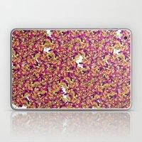 Color pieces Laptop & iPad Skin