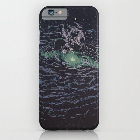Universe of Love iPhone & iPod Case