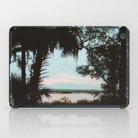 Cumberland Island iPad Case