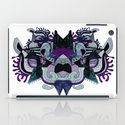 ILLUSTRATED DREAMS (CAN YOU SEE A BEAR? )3 iPad Case