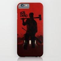 The Evil Dead iPhone 6 Slim Case