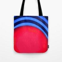 Untiled  Tote Bag
