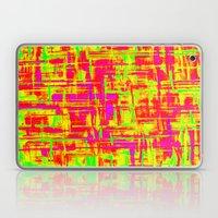 Smoke Digital 2 Laptop & iPad Skin