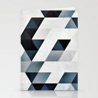 Yntygryl Stationery Cards
