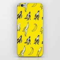 Bananana iPhone & iPod Skin