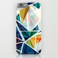Cracked I iPhone 6 Slim Case