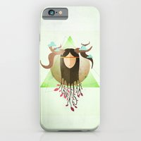 Fortress of Nature iPhone 6 Slim Case